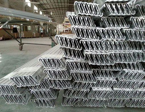 Foshan Shihua Aluminium Co., Ltd.
