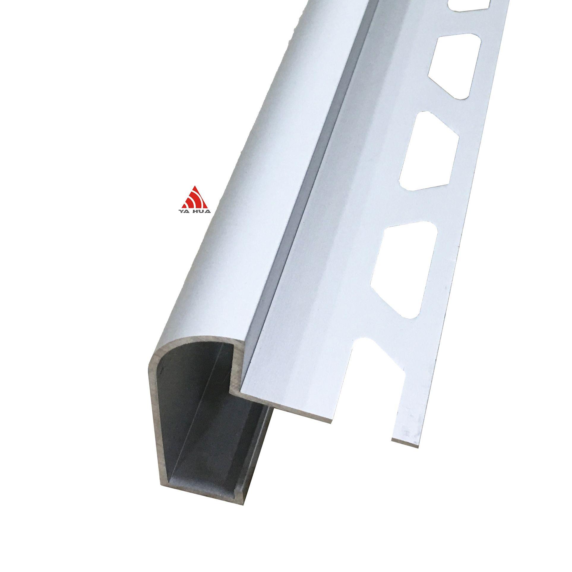 Stair Nosing For Ceramic  FD