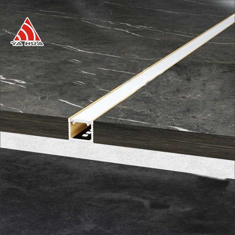 Aluminium LED profile LUD