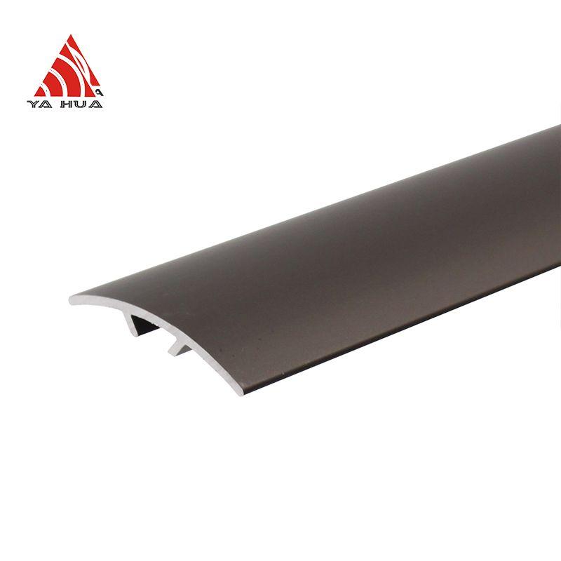 Aluminum factory decorative profile for floor