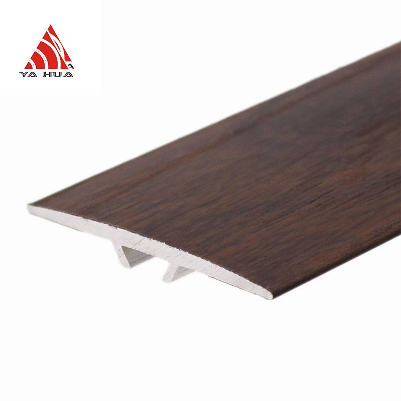 Direct factory price durable floor profile