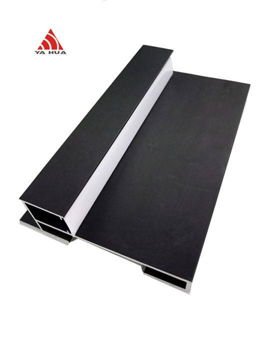 Best selling Led profile for wall