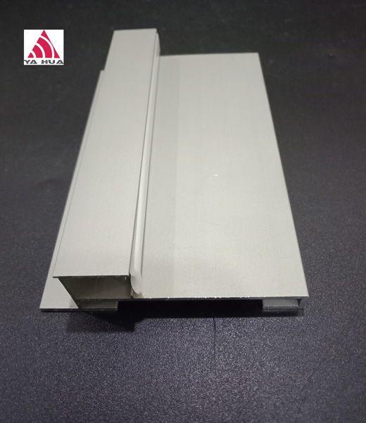 High quality aluminium Led profile
