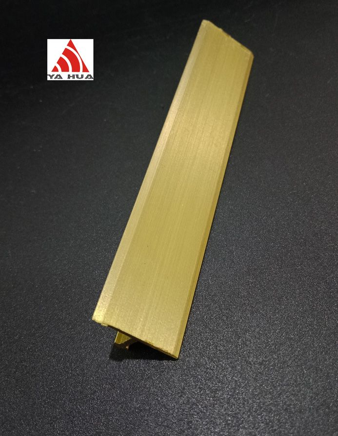 Mill T brass profile on sell
