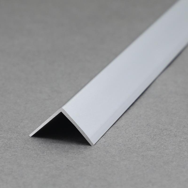 L Shape Wall Edge Decoration Aluminium Tile Trim AV