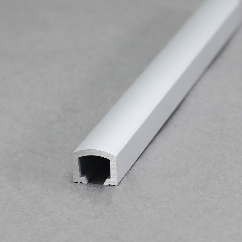 Aluminium Interior Decoration Tile Trim Ceramic Tile Accessories DTA