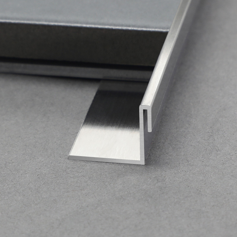 New Design Stainless Steel Floor And Wall Decorative Tile Trim SSASS